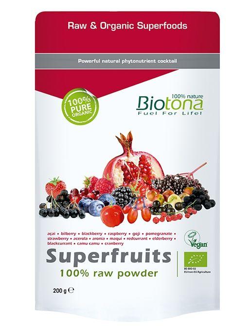 Superfruits Biotona Daiquiri Girl