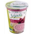 SOJADE Kirsche Joghurt