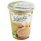 SOJADE Yogur de vainilla