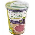SOJADE Blueberry Yogurt