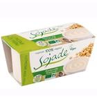 SOJADE Natürliche Joghurt 200g x2