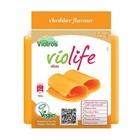 VIOLIFE Violife slices cheddar flavor