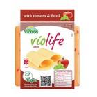 VIOLIFE Violife slices with tomato & basil