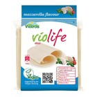 VIOLIFE slices Mozzarella