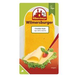 WILMERSBURGER Cheddar-Style, 150 g