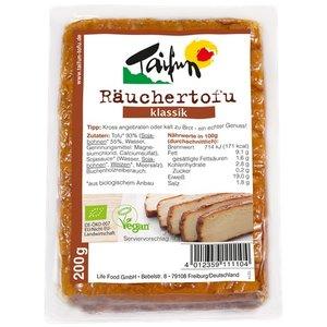 TAIFUN Tofu ahumado clásico, 200 g