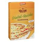 BAUCKHOF Dinkel-Quiche Backmischung