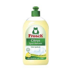 FROSCH Lavaplatos bálsamo limón