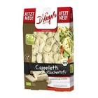 D'ANGELO Cappelletti mit geräuchertem Tofu