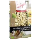 D'ANGELO Tortellini mit Pilzen