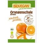 BIOVEGAN Orangenschale