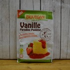BIOVEGAN Vanille Paradies Pudding