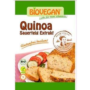 BIOVEGAN Quinoa Sauerteig Extrakt, 20 g