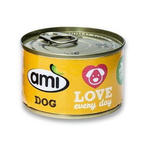 AMI LOVE every day Hundefutter, 150g