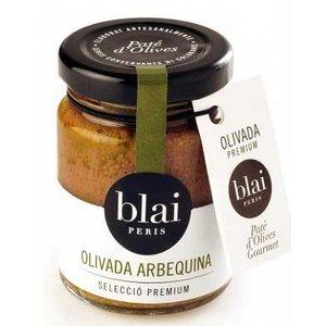 BLAI PERIS Olivada arbequina