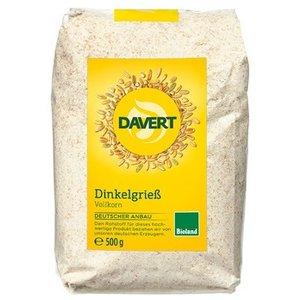 DAVERT Dinkelgrieß