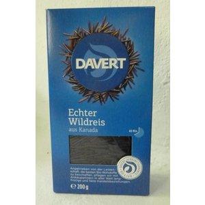 DAVERT Wildreis