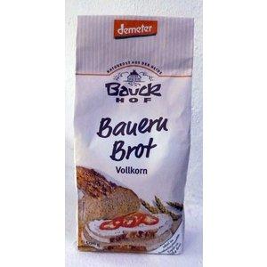 BAUCKHOF Bauern Brot