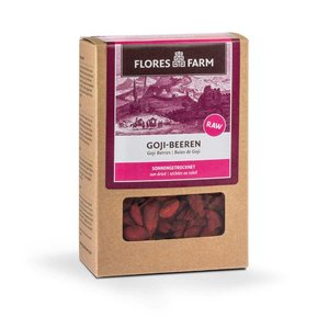 FLORES FARM Goji-beeren