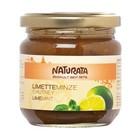 NATURATA Limette-Minze Chutney