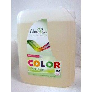 ALMAWIN Farbe Waschmittel 5L