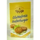 BAUCKHOF Glutenfrei Haferburger