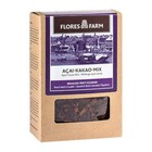 FLORES FARM Açai-Kakao-Mix