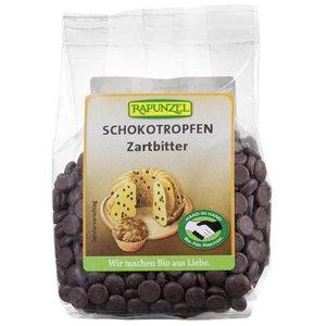 RAPUNZEL Schokotropfen Zartbitter