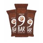 9BAR Und mit Kokos und Kakaosamen bleiben