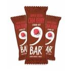 9BAR Algarba Bar mit Samen, Chia und Himbeere