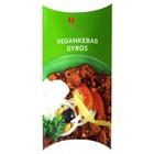 WHEATY Vegankebab Gyros