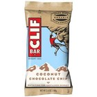 CLIF BAR Coconut Choclate Chip Clif Bar