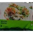 VSAN Delicias Gemüse, Garnelen Stil