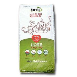 AMI Pienso para gatos 1.5kg