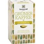 SONNENTOR Grüner Kaffee