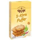BAUCKHOF 3-Korn Puffer