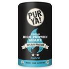 PUR YA! Vegan Protein Shake Choco