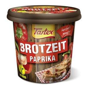 TARTEX Brotzeit Paprika, 125 g