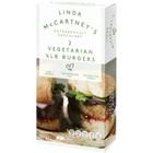 LINDA MCCARTNEY FOODS Hamburger 1 / 4LB