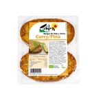 TAIFUN Burger de Tofu y Arroz Curry/ Piña