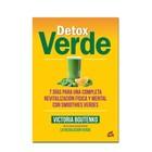 GAIA EDICIONES Libro - Detox Verde