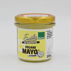EMILS Mayonesa con limón, 125 g