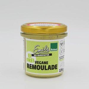 EMILS Vegan Remouladensauce, 125 g