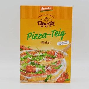 BAUCKHOF Pizzateig Dinkel, 350 g