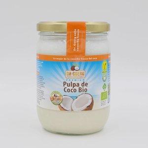 DR. GOERG Bio Kokosnussbutter, 500 g