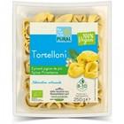 PURAL Tortellini con espinacas y piñones