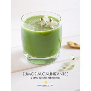alkalizing Säfte und andere Getränke carpichosas