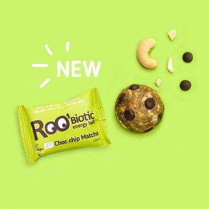 ROOBAR Choco Chip Matcha, 22g