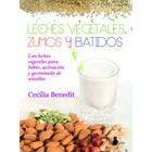 SIRIO Leches vegetales zumos y batidos
