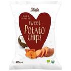 TRAFO Chips de boniato, 80 g